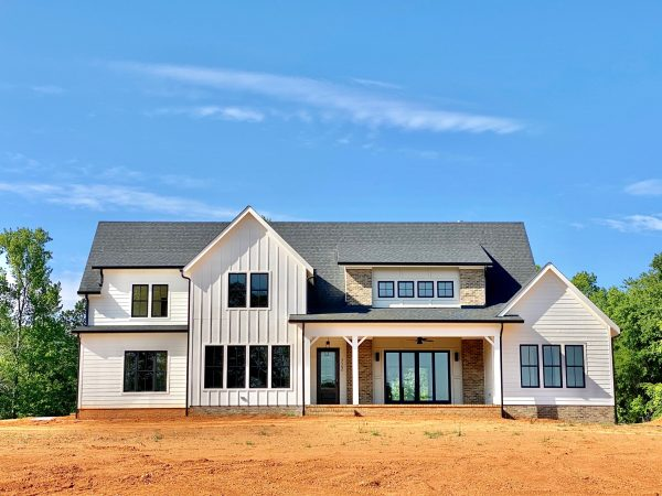 Custom Home Builder