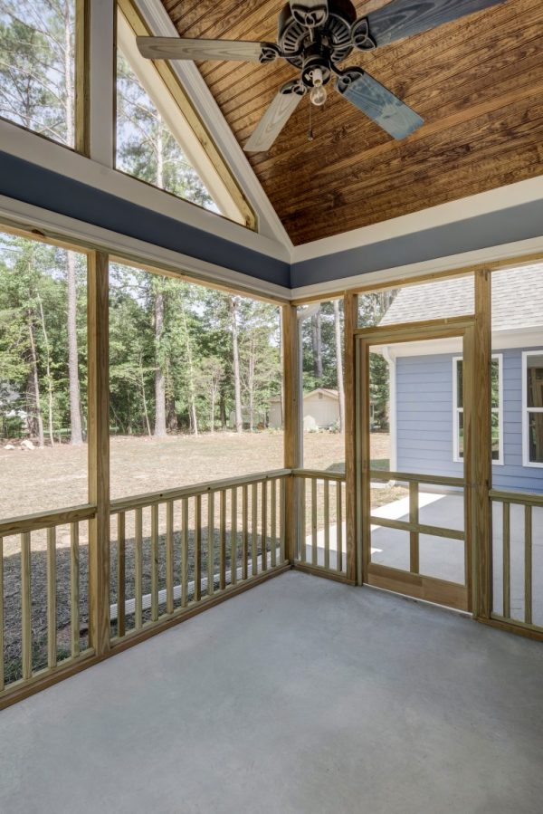 Screen Porch Contractor Hillsborough