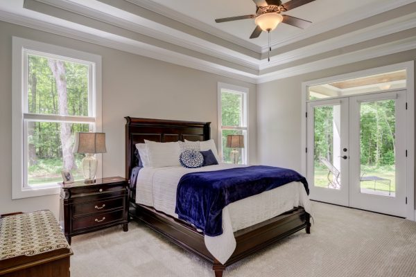Chad Collins Home Builder